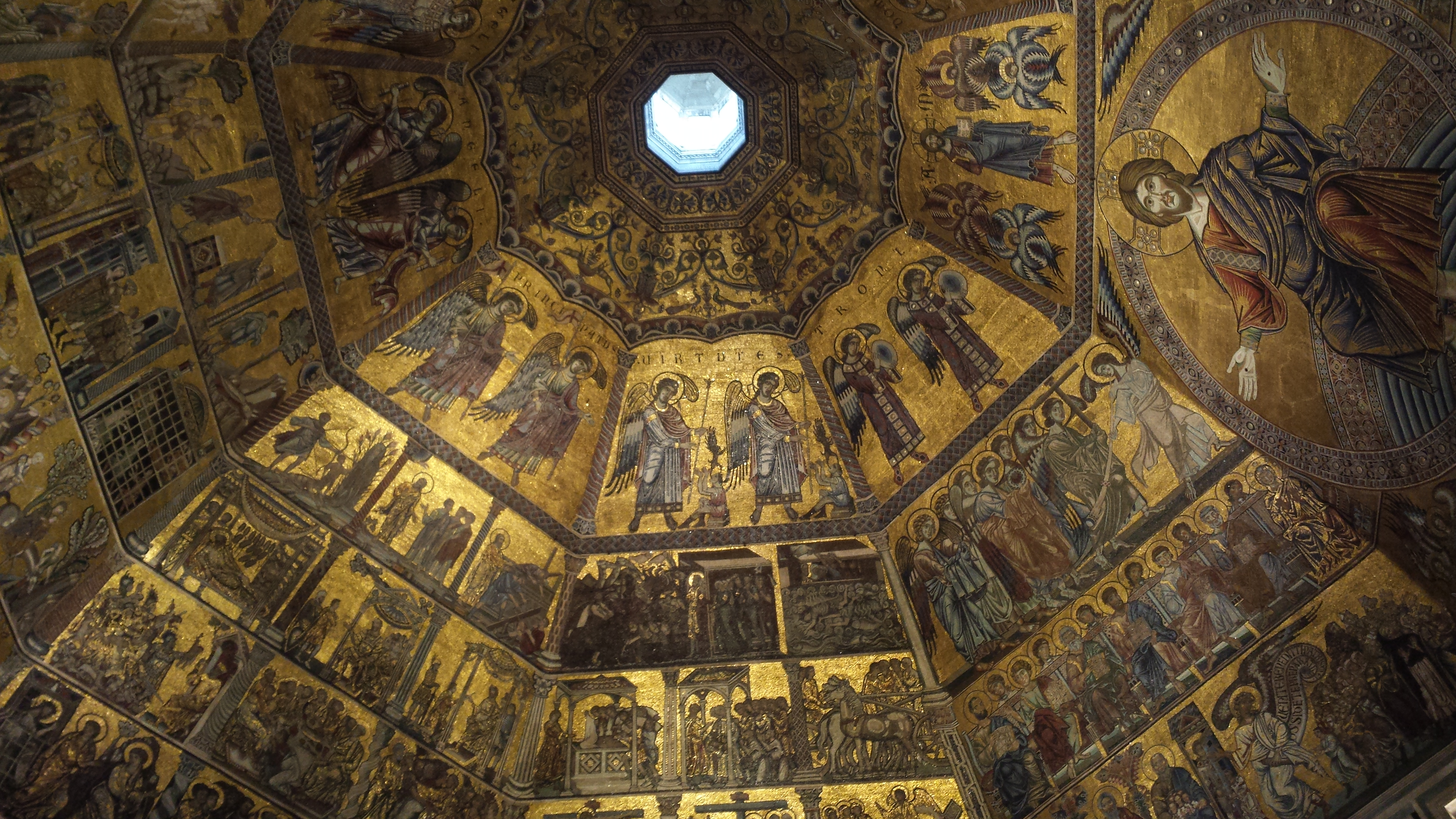 Florence Dome: How To Visit The Dome Of Florence Cathedral